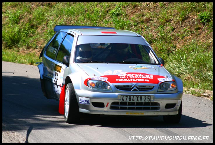 Rallye des Lacs IMG_0069