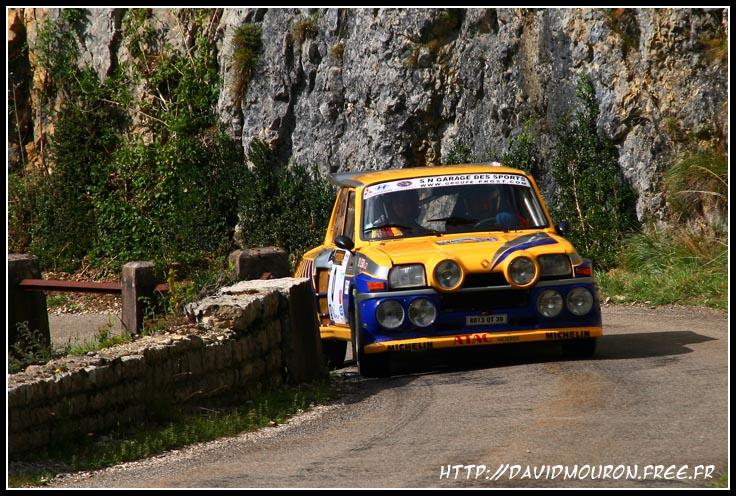 Rallye des Lacs IMG_9034