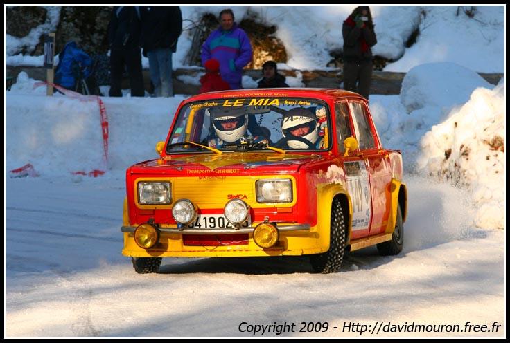 ronde du jura 2009 Ronde08_Dichamp01